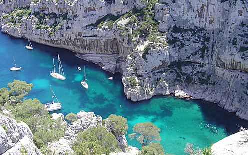 paysage_calanques