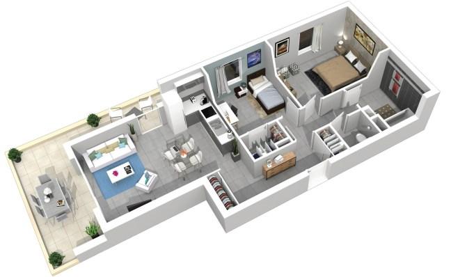les-felibres-exemple-appartement
